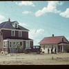 Co-op Houses for Mgrs. Lawerence Lazure & Tom Burke	 La Fleche	 07/14/1949