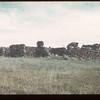Stone Ruins 24x45. North of Lemsford Ferry Lemsford 10/06/1947