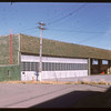 North Battleford hanger still in use.  North Battleford.  10/06/1946