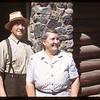 Mr. & Mrs. J. B. Frame - Gate House.  Waskesiu.  06/18/1946