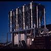 Yorkton feed mixing plant.  Yorkton.