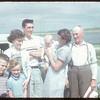 Joe Murray family..  Shaunavon.  07/10/1954