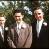 Hall - Jameison wedding.  Shaunavon.  06/01/1957