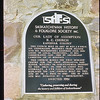 SHFS - LHM Plaque - Our Lady of Assumption.  Esterhazy.  08/01/1999