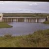 Swift Current Dam.  Swift Current.  07/10/1957