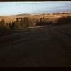 Looking Down Chimney Coulee.  Eastend.  10/21/1958
