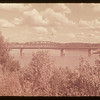 South Sask. river bridge.  St. Louis.  08/14/1953