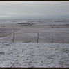 Bob Futton's ranch land..  Shaunavon.  01/28/1958