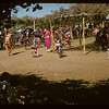 Fancy Steps - over 14 - Sioux Pow Wow.  Fort Qu'Appelle.  08/18/1957