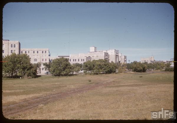 University Hospital and Nursing Home.  Saskatoon.  09/11/1955
