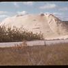 Sawdust pile.  Sturgis.  09/18/1955