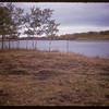 Peter Pond Post on North Sask. River..  Prince Albert.  09/22/1955