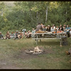 Test Plot Supervisors Picnic.  South Fork.  07/27/1956