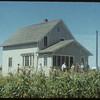 Peter Lewan's home.  Shaunavon.  08/24/1954
