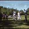 S. F. School Picnic at Johnny Grobowski's.  South Fork.  06/10/1956