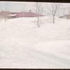 Snow bound Shaunavon.  Shaunavon.  03/21/1951