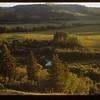 Little Frenchman Creek & Valley.  Eastend.  07/13/1954