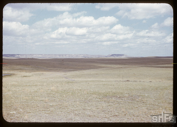 70 Mile Butte.  Val Marie.  05/09/1951