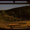 Porcupine Forest - Hwy # 9 to Hudson Bay.  Hudson Bay.  09/10/1956