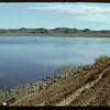 Dam & reservoir.  Val Marie.  06/14/1950