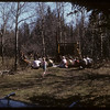 Scout. Religious Service.  South Fork.  04/28/1957