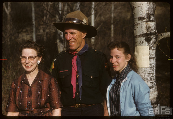 Lewis & Blair.  South Fork.  05/24/1959