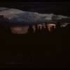 Pine Cree Park [sunset].	 South Fork.	 07/25/1956