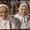 Pionera - Doukhobor ladies the bread bakers.  Saskatoon.  07/04/1956