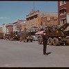 Military parade. Moose Jaw 05/05/1951