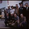 Shaunavon Co-op Staff (9).  Shaunavon.  06/27/1957