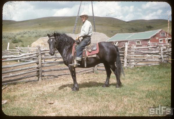 South Fork.  07/27/1958