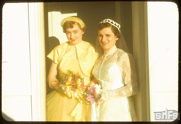 Susie Andrynik.  Shaunavon.  12/18/1954