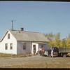 Alf. Spencer home.  South Fork.  09/20/1950