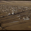 Aerial view of Shaunavon.  Shaunavon.  04/15/1952