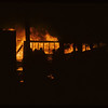 Ford garage fire.  Shaunavon.  02/21/1958