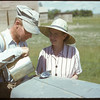 Mr & Mrs Harold Simpson.  Shaunavon.  07/18/1950