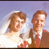 Mr & Mrs Arnold Johnson.  Shaunavon.  04/06/1955