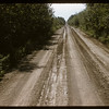 Surridge road north from Wawota.  Wawota.  08/09/1957