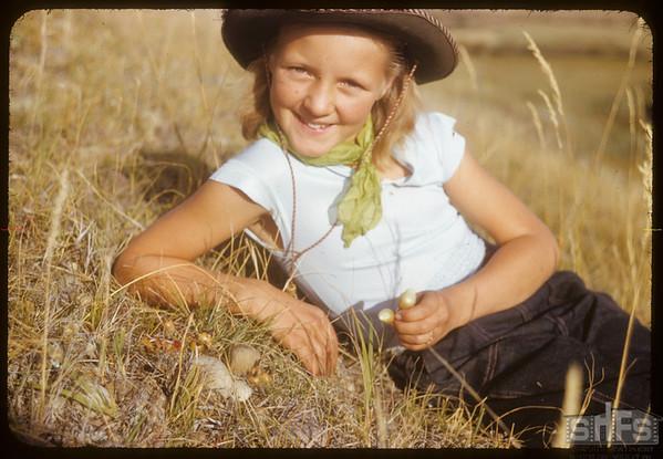 J. Dordeau & Cactus Berries.  South Fork.  09/28/1952