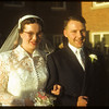 Dr. & Mrs. Lawrence McKercher.  Shaunavon.  10/16/1954