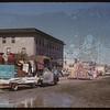 Jubilee Fair Parade.  Shaunavon.  07/26/1955