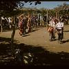 Hoop Dance - Sioux Pow Wow.  Fort Qu'Appelle.  08/18/1957