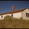Hugo McQuire house an Joe White ranch.  Shaunavon.  08/23/1957