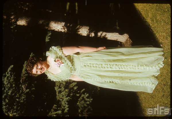 Leona Weber..  Shaunavon.  06/05/1952