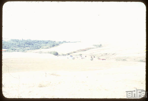 Bill Smith Ranch.  South Fork.  09/11/1958