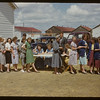 The Payoff Canteen - Share Cap. & Pat. Div..  Swift Current.  07/08/1950