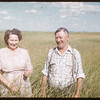 Mr & Mrs Hunter Smith.  Scotsguard.  08/09/1955
