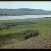 Corrals west of Old Matador H. Q..  Matador.  07/07/1954