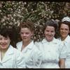 Shaunavon hospital nurses.  Shaunavon.  06/27/1950