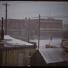 Blizzard.  Shaunavon.  04/10/1950